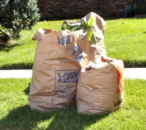 Yard Waste Recycling Near Me