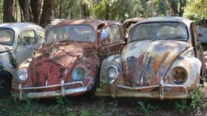 Volkswagen Junk Yards Near Me