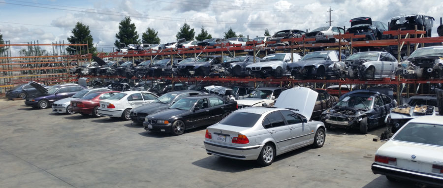 How To Locate Best Deal On Auto Parts Telegraph