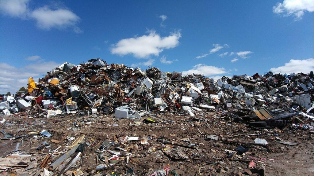 Landfill Near Me
