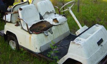 Golf Cart Salvage Yards Near Me Locator Map Guide Faq